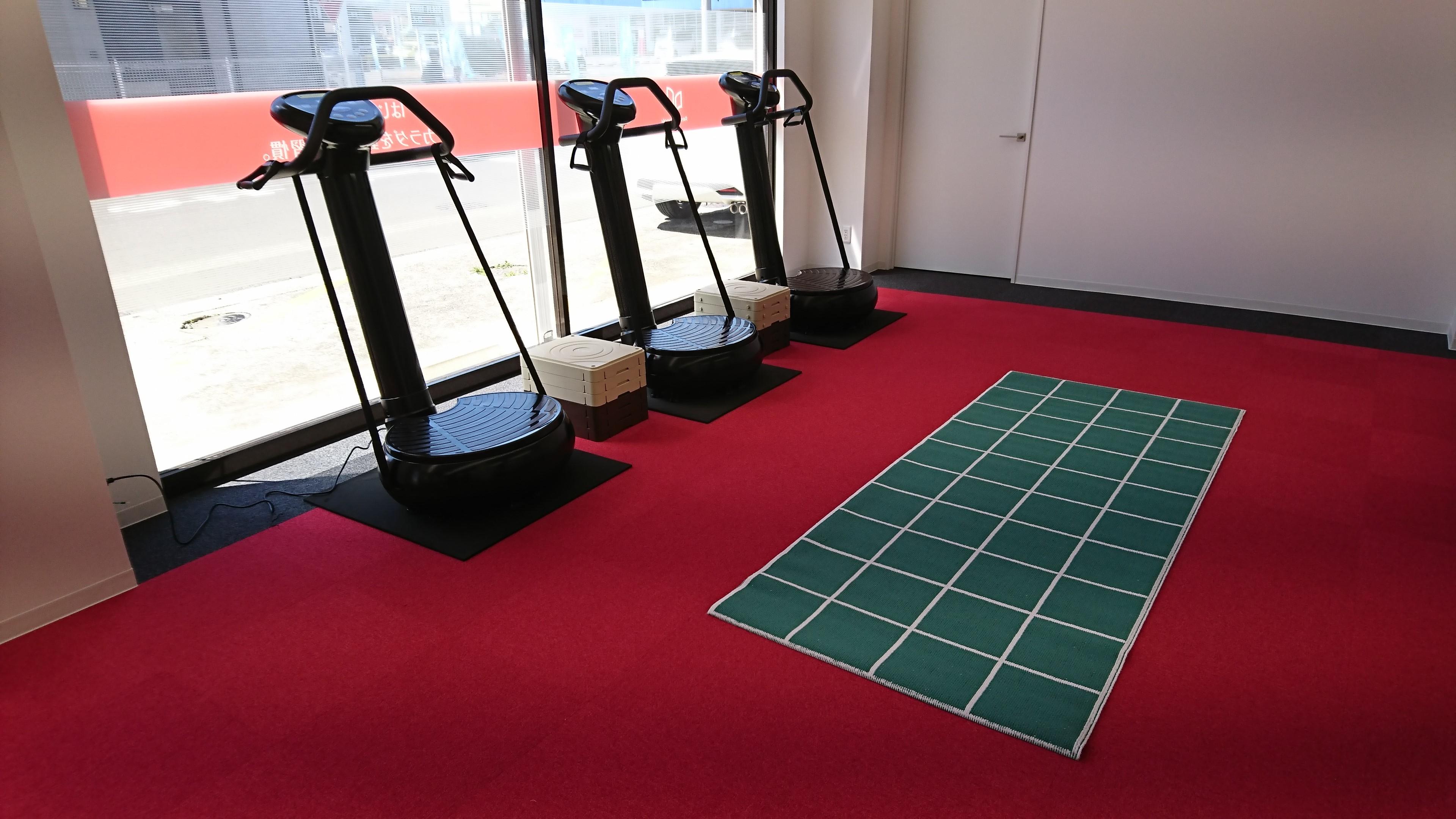 機能訓練室